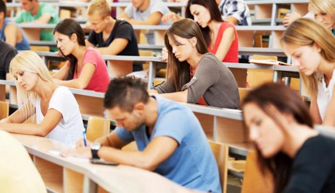 Üniversiteye girişte başarı sıralamaları açıklandı