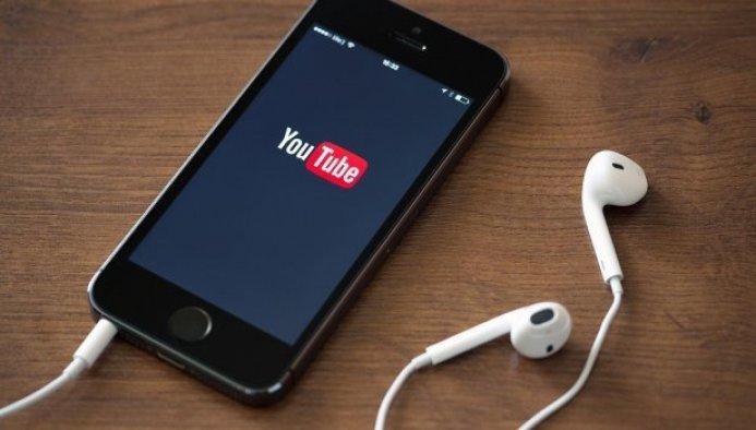 Youtube videoları iPhone telefona nasıl indirilir?
