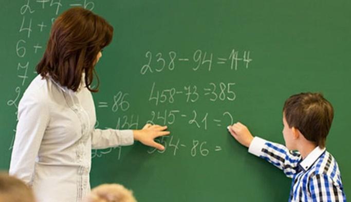 2 bin 858 ücretli öğretmen alınacak