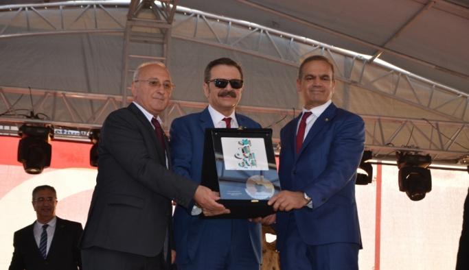 """""""4. Uluslararası Gemlik Zeytin Festivali"""""""