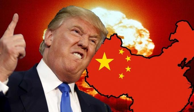 ABD'den Çin'e ek 200 milyar dolarlık vergi