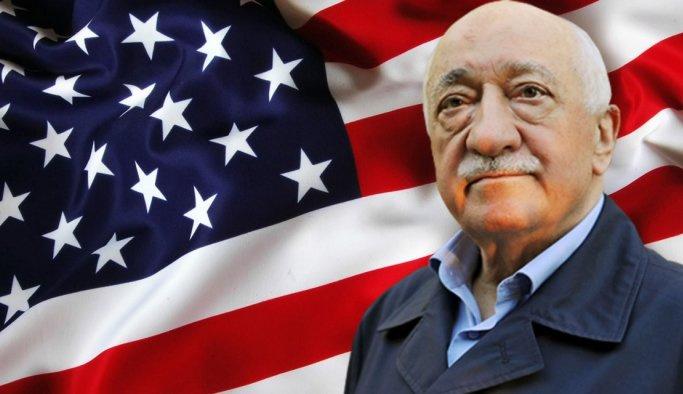 """ABD: Fetullah Gülen için """"din adamı"""" dedi"""