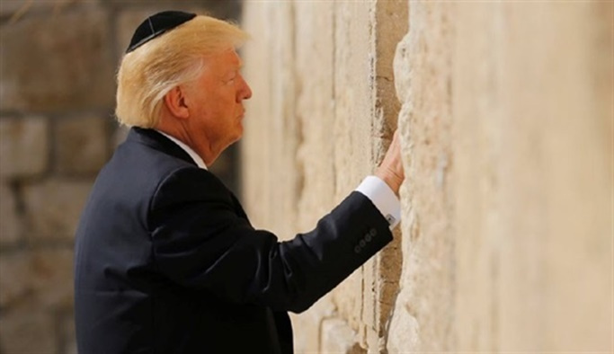 'ABD, Filistin aleyhine kararlar almayı sürdürecek'