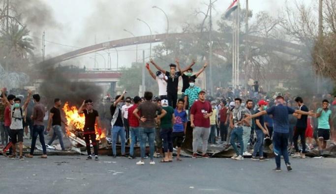 ABD, tansiyonun yükseldiği Basra'dan çekiliyor