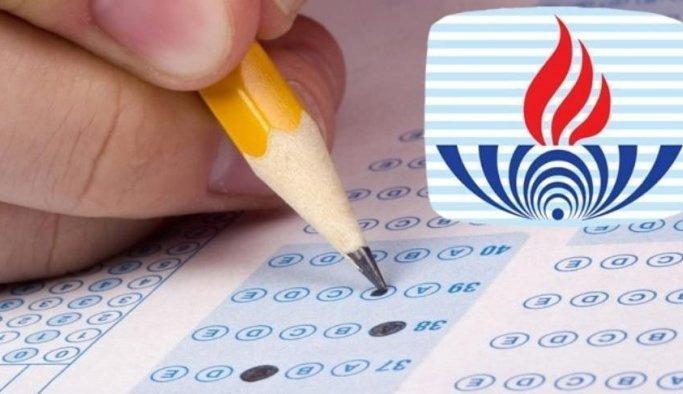 AÖL öğrencilerine ek sınav hakkı