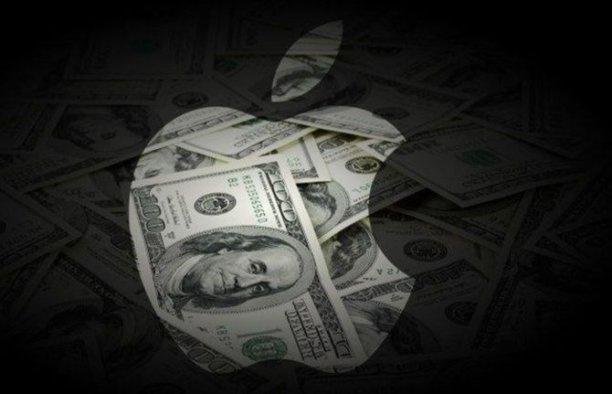 Apple ve Amazon 100 milyar dolar değer kaybetti