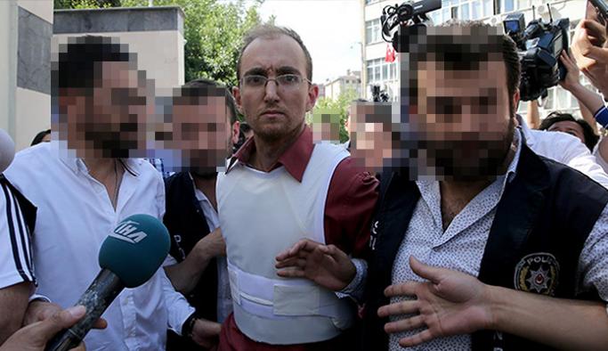 Atalay Filiz'in cezası kesinleşti