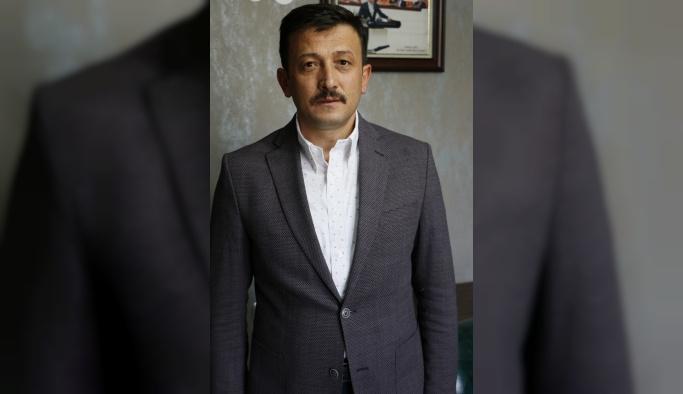 """""""Aziz Kocaoğlu İzmirlilerden özür dilemeli"""""""