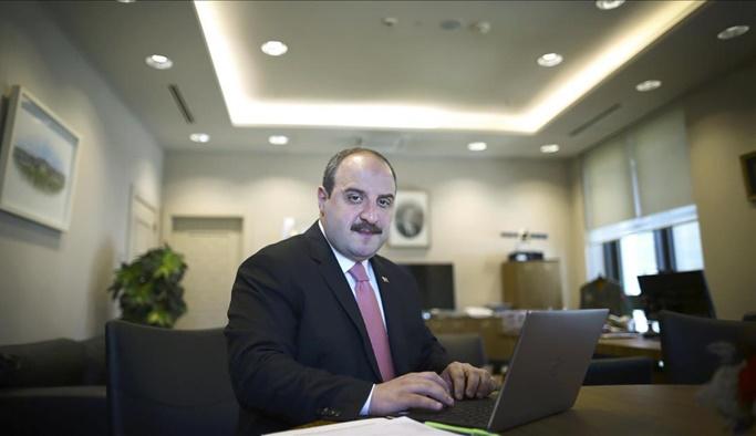 Bakan Varank belediye başkanını Twitter'dan uyardı