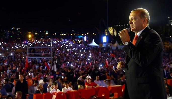 Başkan Erdoğan'dan yerel seçim talimatı