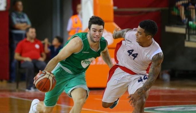 Basketbol: Karşıyaka Turnuvası