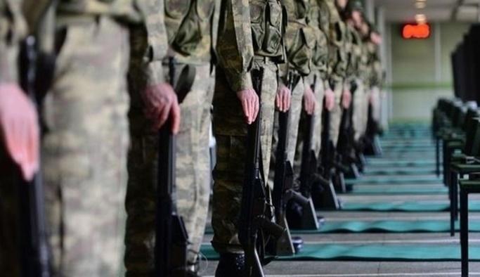 Bedelli askerlik yapanlar işe iade davası açamayacak
