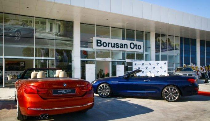 BMW Ankara Yetkili Satıcıları ve Yetkili Servisleri adresleri