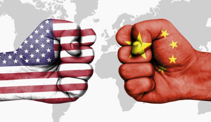 Çin'den ABD'ye: Çin ordusu güçlü öfke duyuyor