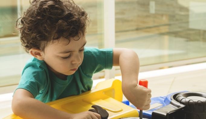 Zeka oyunları çocuklarda IQ arttırıyor, zekayı geliştiriyor