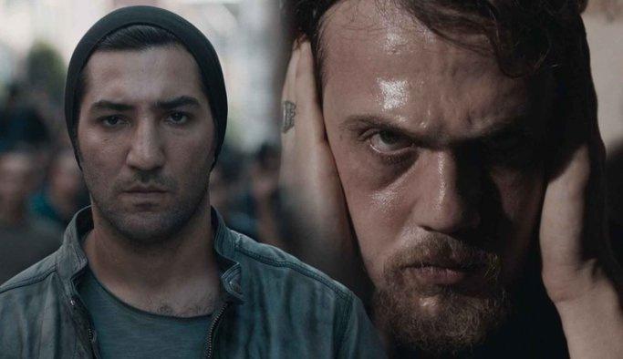 Çukur Show TV'de başladı- Çukur dizisi yeni sezon fragmanı izle - Karakuzular!
