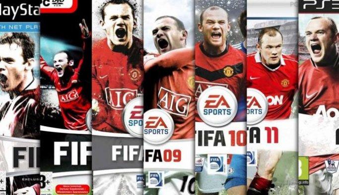 EA Games FIFA oyununun satış rakamlarını açıkladı