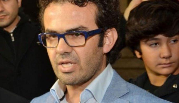 Edirne eski İstihbarat Şube Müdürü Özgür Nikbay gözaltına alındı