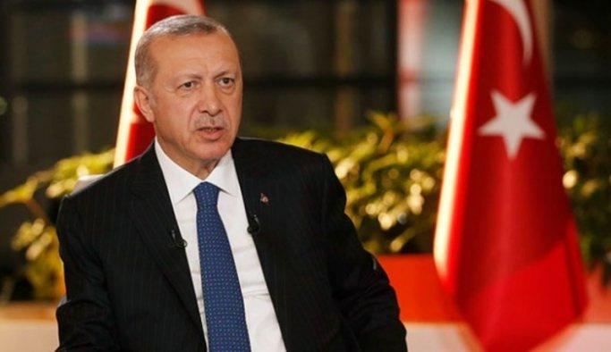 Erdoğan: 200 günde halkın taleplerinin karşılayın
