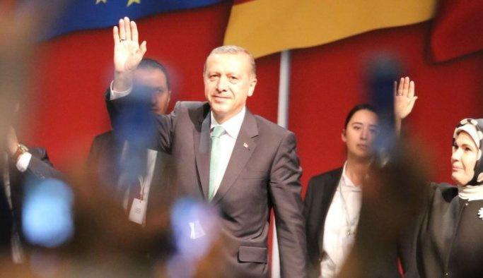 Erdoğan, Almanya'da miting mi yapacak?