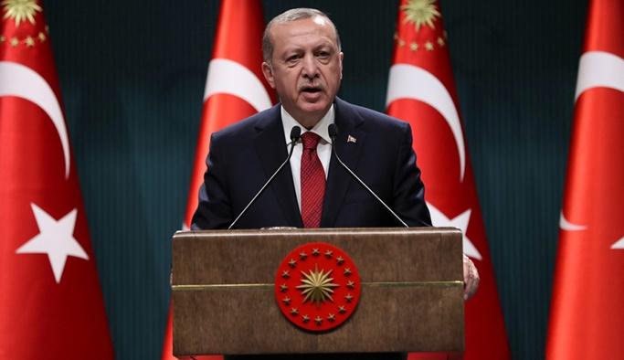 Erdoğan'dan Merkez Bankası'na: Sabrım bir yere kadar