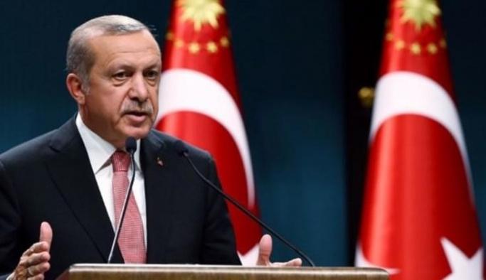 Erdoğan: Eğitimde tarihi değişim mesajı