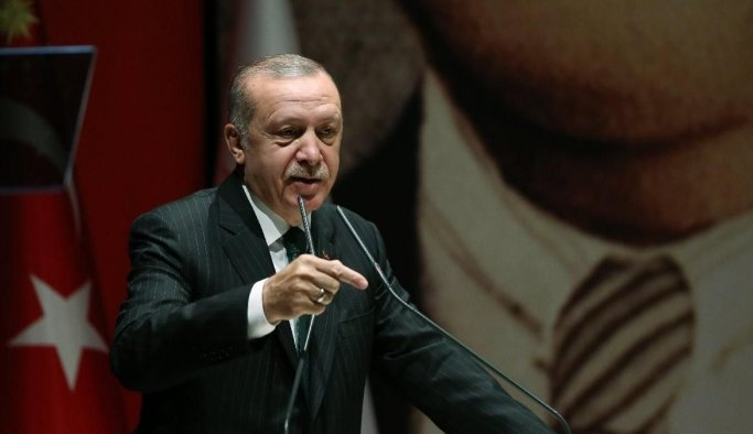 Erdoğan: KKTC'de üs kurabiliriz