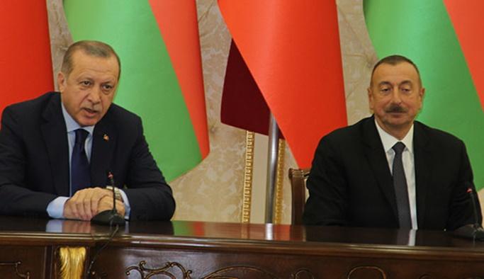 Erdoğan: Olmazsa olmaz şartımız Yukarı Karabağ