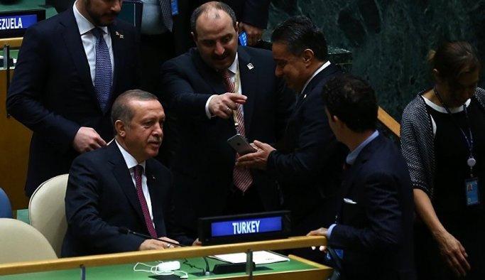 Erdoğan, Trump ile görüşecek mi?