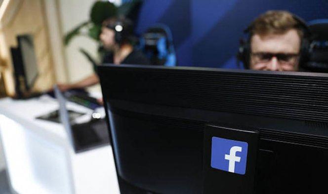 Facebook Giriş: Hesap açma, şifremi unuttum - Facebook Hoş Geldin