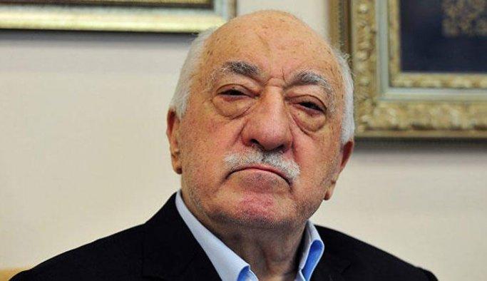 FETÖ elebaşı Gülen'in şoke eden 'üç tay' talimatı