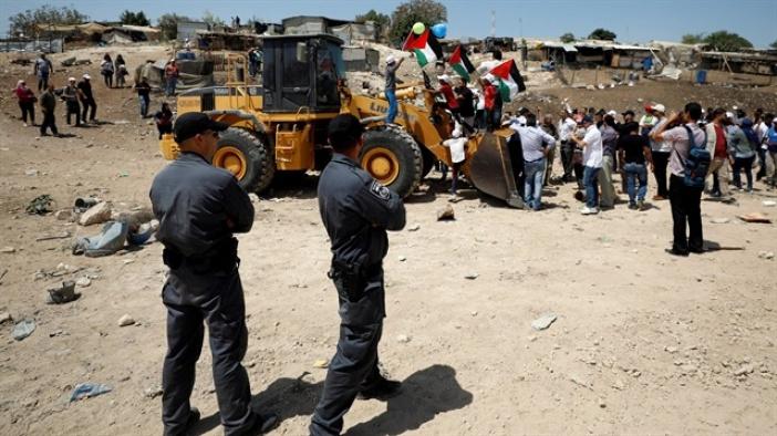 Filistin, İsrail'i UCM'ye şikayet etti