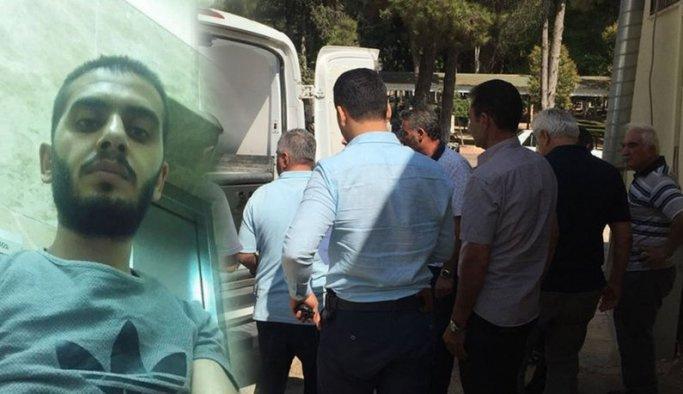 Gaziantep'te korkunç cinayet: Babasını öldürdü, notu bıraktı