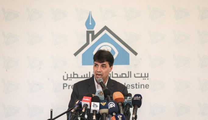 Gazze insani ve çevresel felaketin eşiğinde