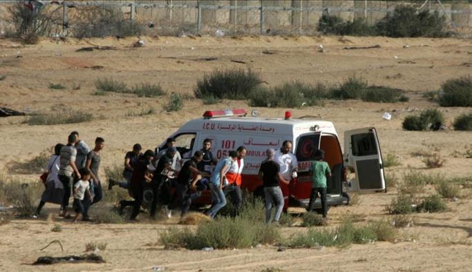 Gazze son durum: İsrail askerleri 3 Filistinliyi şehit etti