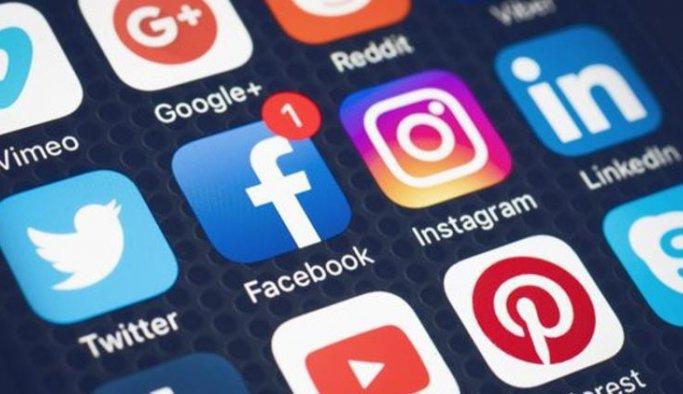 Google, Facebook ve Twitter'a 1 saat süre: Kaldırmayan yandı!