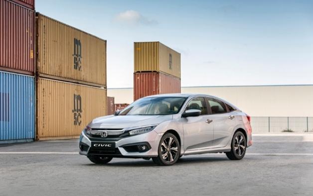 Honda'dan Civic için kampanya