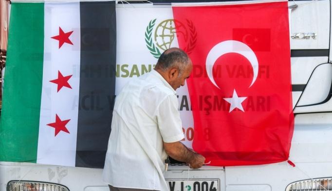 ''İdlib sadece Türkiye'nin değil Avrupa'nın da sorunu''
