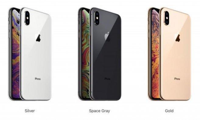 iPhone XS Max'in Türkiye fiyatı el yakıyor
