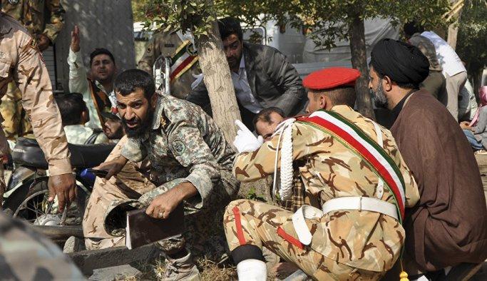 İran, Ahvaz saldırısı için 3 ülkeyi suçladı