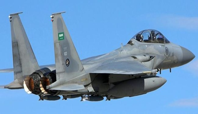 İspanya Suudi Arabistan'a bomba satışını durduruyor