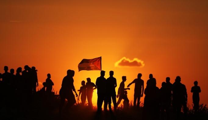 İsrail Gazze ablukasını denizden kırma girişimini yine engelledi