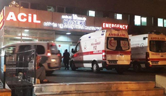 """İstanbul'da şarbon şüphesi: """"Etlerin geldiği bölge karantina altına alındı"""""""
