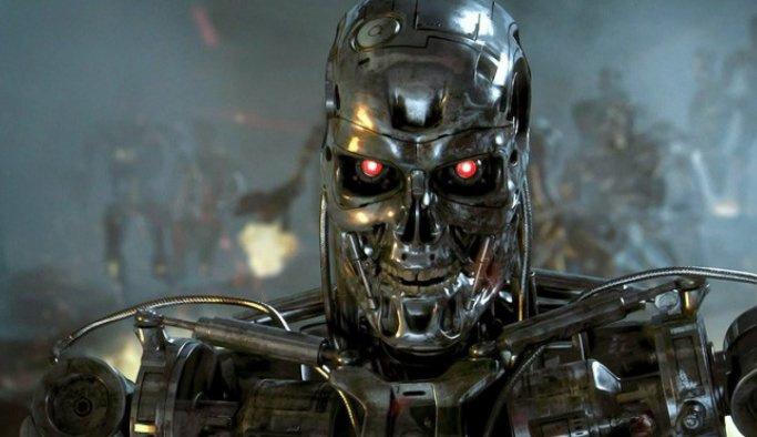 Katil robotlar yasaklandı