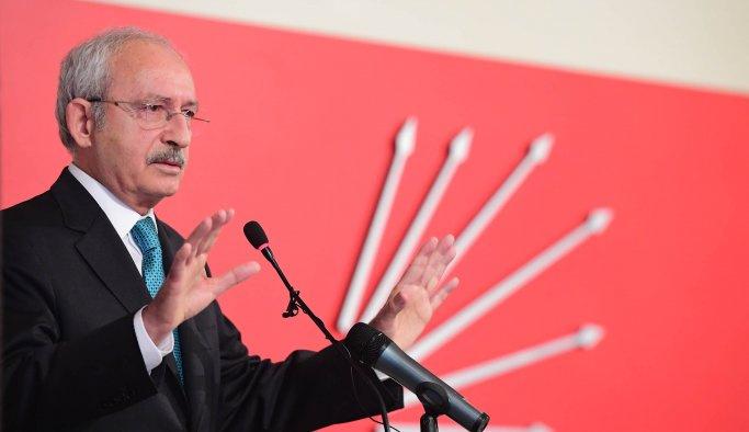 Kılıçdaroğlu: İş Bankası'nın ortağı değiliz