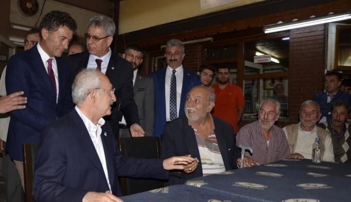 """Kılıçdaroğlu'ndan """"Asla karamsar değilim"""" mesajı"""