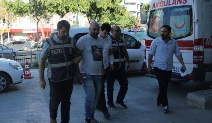 Konya ve Nevşehir'de yankesicilik operasyonu