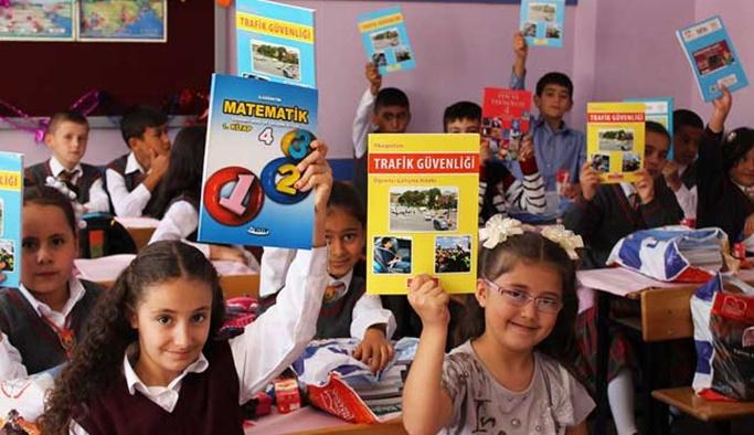 MEB'den 'ücretsiz ders kitabı' açıklaması