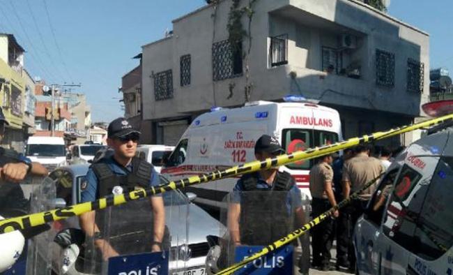 Mersin'de 5 kişi ölü bulundu