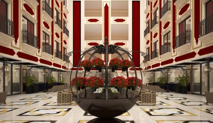 Millennium Hotels & Resorts Group'tan Türkiye'ye yeni yatırım